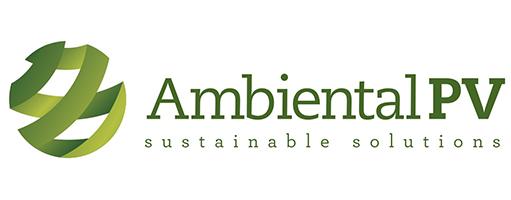 Ambiental PV logo